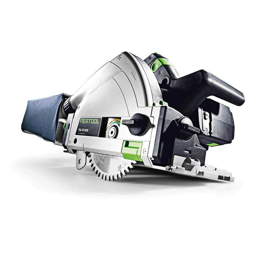 TSC 55 Plus-XL Cordless Track Saw