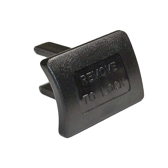 Porter Cable Table Saw Replacement Switch Key # 5140083-20